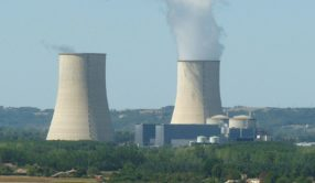 INCIDENT A LA CENTRALE NUCLEAIRE DE GOLFECH (82) : NOUS VOULONS SAVOIR