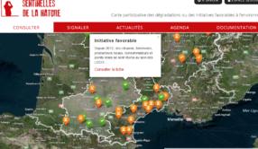 Sentinelles de la Nature en Occitanie/Midi-Pyrénées : près de 200 signalements en 5 mois