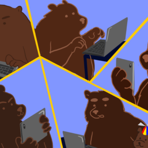14 000 personnes ont manifesté leur soutien à l'ours dans la seule matinée du 4 juillet